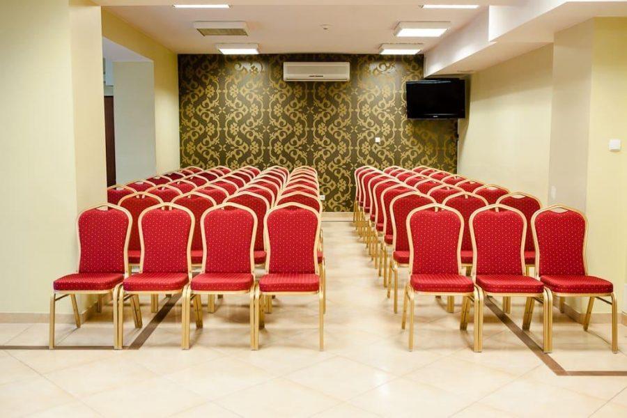 Sala konferencyjna 1 Duża
