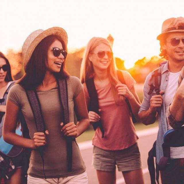 Jak zorganizować wyjazd grupowy?